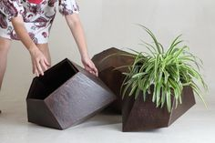 The Boulders Collection by Jinggoy Buensuceso for HIVE