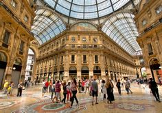Where The Locals Eat Breakfast, Lunch And Dinner In Milan