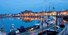 Wells Next the Sea BB | WELLS-NEXT-THE-SEANORTH NORFOLK NR23 1BF Luxurious self catering ...