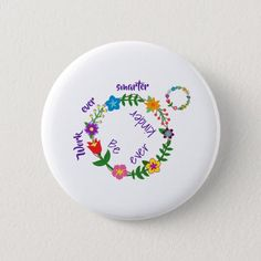 """""""Work ever smarter, Be ever kinder"""" -- an inspirational and motivational quote © Mira. Sometimes when life gets more difficult, we discover we can be better people in all we do. #worksmart #worksmarter #bekind #bekinder #workeversmarter #beeverkinder 25th Birthday, Best Birthday Gifts, How To Make Buttons, Meaningful Life, Inspirational, Funny Humor, Good People, Slogan, Motivational Quotes"""