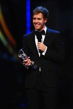 Sebastian Vettel Photos - Laureus World Sports Awards Show - Zimbio