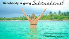 Did you hear the news? Beachbody is going International? I know that you have all been waiting patiently (maybe not) for the details of when Beachbody will be going international. The good news is that in January they announced a little teaser that they ARE in fact going to be opening in other Countries this[...]