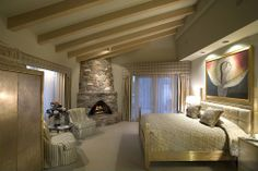 Eclectic Master Bedroom - Found on Zillow Digs. What do you think?