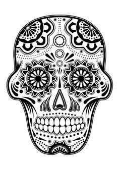 f8917777593 4740ccf4fc755877bd1f4293c41b1b3f Skull Artwork