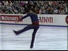 Brian Boitano (USA) - 1988 Worlds, Men's Long Program - YouTube