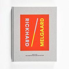 Rickhard / Melgaard. The Christian Bjelland Collection