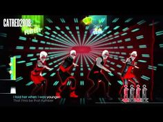 ▶ Just Dance 2014 - #thatPOWER - will i am