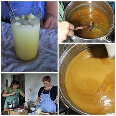Mýdlo pro Viktora: kozí mléko, hydroxid sodný, voda, včelí vosk, olivový olej......