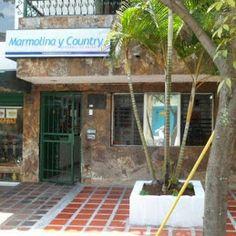"""Rodrigo Londoño Medellín """"Marmolina y Country"""": Google+"""