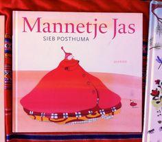 Leuk voorleesboek voor in de onderbouw: Mannetje Jas. Klik op de afbeelding voor een korte samenvatting van het verhaal!