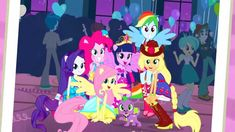 my little pony equestria girl - Google Search