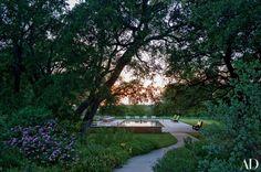 Inside Crawford Ranch: See George W Bush's Western White House - Houston Chronicle