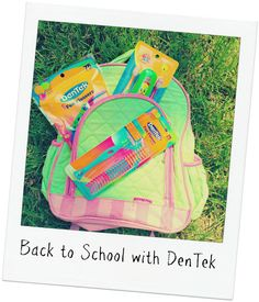 Keep them smiling with DenTek  http://www.cherryblossomstheblog.com/2015/09/keep-them-smiling-with-dentek.html