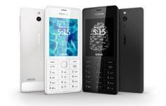 Mobile อัพเดทข่าวล่าสุดกับ ป๋าเอก TechXcite แม้ว่า Nokia จะเป็นเจ้าตลาดฟีเจอร์โฟนมาอย่างช้านานแต่ก็ไม่ได้หมายความว่าพวกเขาจะสักแต่ส่งมือถือสเปคธรรมดาเ...
