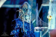 """Stargate SG1 Season 1 Episode 12 - """"Fire And Water"""""""