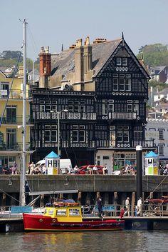 Dartmouth, England