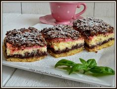 Food Cakes, Cheesecakes, Tiramisu, Ale, Cake Recipes, French Toast, Food And Drink, Cooking Recipes, Cookies