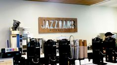 Jazzman's, Campus Center East Addition: Check out our newest cafe for freshly brewed coffee, espresso, freshly baked goods, smoothies, and more! #Coffee #UAlbany #Cafe #518