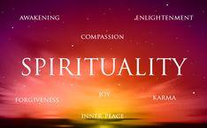 How #spirituality #impacts mental #health ?