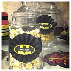 ideas baby shower ideas batman baby showers baby shower favors