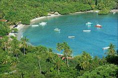 Playa las Gatas Zihuatanejo Guerrero by Mel Figueroa