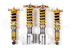 Ohlins Road & Track Coilovers