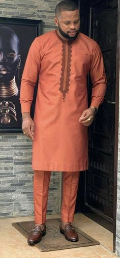 Latest African Men Fashion, African Wear Styles For Men, African Shirts For Men, Nigerian Men Fashion, African Attire For Men, African Clothing For Men, Africa Fashion, Ankara Fashion, African Style