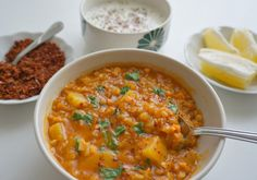 Great - Red Lentil B