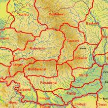 dacia-triburi-1 Romania People, Warfare, History, Abstract, Artwork, Gypsy, Celtic, Summary, Historia
