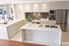 Gallery - Island Kitchen 2