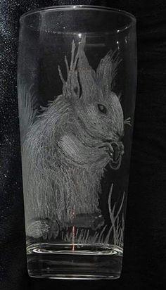 Glas egern