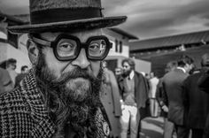 Dandy by LuigiStranieri Playing with my new toy 35mm … what is better to shot some interesting faces at Pitti Uomo 2015? beard,black \ and\ white,black and white,black\ and\white,blackandwhite,blanco y negro,fashion,firenze,florence,glasses,italia,italian,italy,male,pitti,portrait,portraits,show,street,street photography,streetphotography,pittiuomo,pittiuomo87
