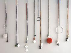 Heeseung Koh - necklaces
