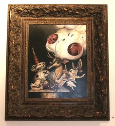"Greg ""Craola"" Simkins FIFTY24SF Gallery San Francisco, CA Lower Haight Upper Playground"