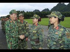 Khốn Nạn Trung Quốc giả danh Sĩ Quan Việt Nam đưa ra Lời Bình khiến cả n...