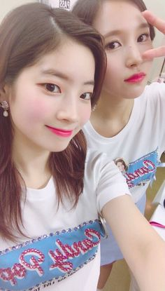 Read mihyun from the story Ships de TWICE by dahyunthusiast (chaeng's dimples) with reads. historiacorta, ships, twice. Dahyun & Mina me encanta este . Extended Play, Nayeon, South Korean Girls, Korean Girl Groups, Mbti Type, Sana Minatozaki, Song Of The Year, Fun Songs, Mnet Asian Music Awards