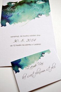 """Pozvánka ke svatebnímu stolu """"Barevná"""" Kartička """"barevná"""" s pozváním ke svatebnímu stolu VELIKOST: 7 X 5 cm POPIS : Vytištěno na bílém či krémovém papíru vyšší gramáže"""