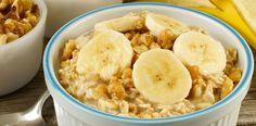 Une recette de petit déjeuner à index glycémique bas, pour évier la fringale de 10-11h ! Peut être commodément préparée la veille.