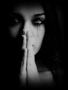 Sad eyes :(