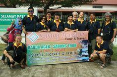 Sabang Travel #wisatabahari
