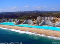 Das Resort San Alfonso del Mar