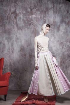 ASIYA BAREEVA — Asiya Bareeva ss'15 Model alyosha kovalyova...