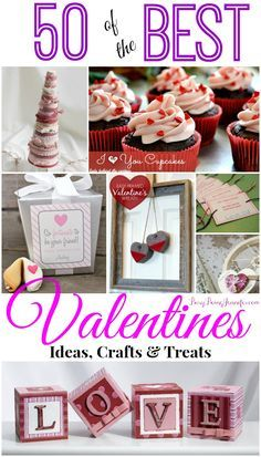 Can you believe that its already time to start thinking of valentines ideas? I've been a little stumped with coming up with a unique idea of my own… so I thought I'd share 50 of the best ideas, treats and crafts already out there! Sinful Sweetheart Brownies // Juggling Act Mama Valentines Heart Hair Clip … … Continue reading →