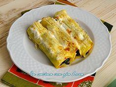 Cannelloni+con+cavolo+nero+speck+e+groviera