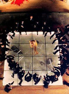 Kill Bill (2003) by Quentin Tarantino
