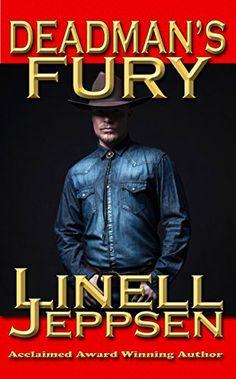 #FREE 09/20/14 Deadman's Fury (The Deadman Series Book 2) - Kindle edition by Linell Jeppsen. Literature & Fiction Kindle eBooks @ Amazon.com.