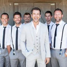 Adorable 45+ Awesome Groomsmen Photo Ideas You Need To Know  https://oosile.com/45-awesome-groomsmen-photo-ideas-you-need-to-know-11405