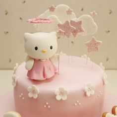 Atelier Sucrème: Hello Kitty