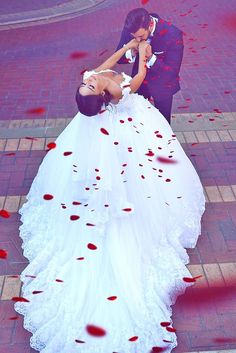 TOP Wedding Ideas Part 3 From Said Mhamad Photography ❤ See more: http://www.weddingforward.com/top-wedding-ideas-part-3/ #weddings