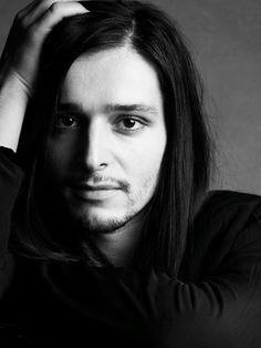 Olivier Theyskens, Belgian fashion designer